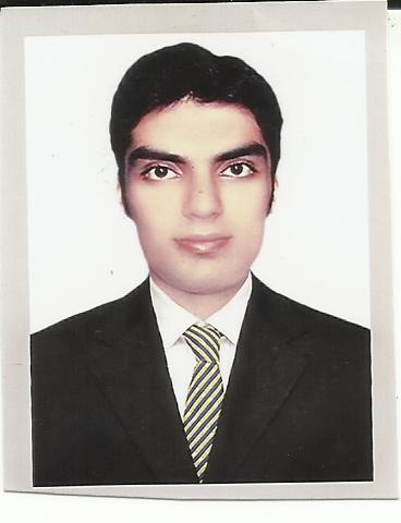 Bilal Zahid Javed