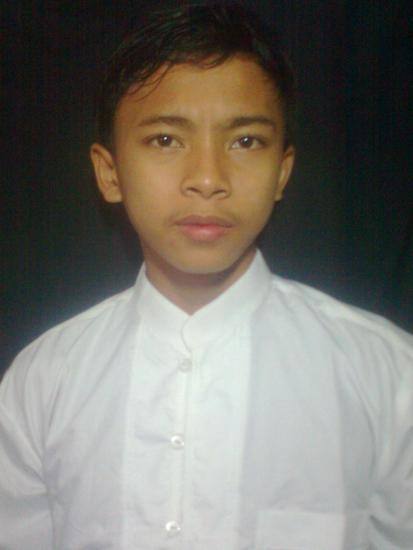 Asrul Maulana Yusuf