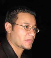 Carlos Enrique Chavez Garcia