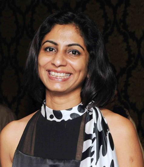 Preeth Srivatsa