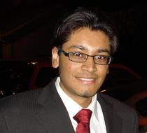 Ripudaman Jain