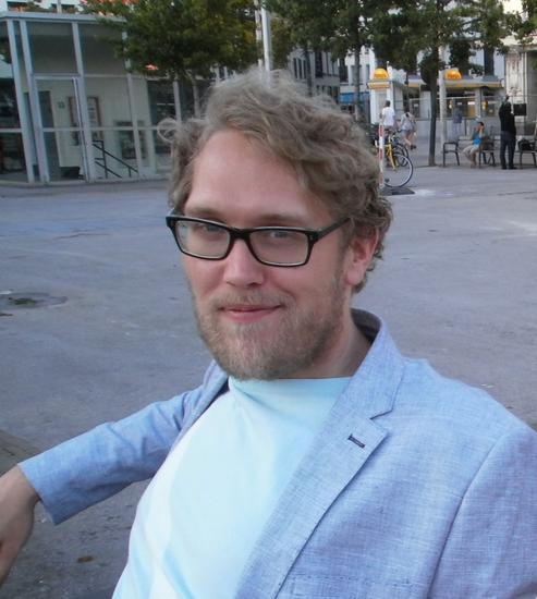 Tommy Van De Voorde