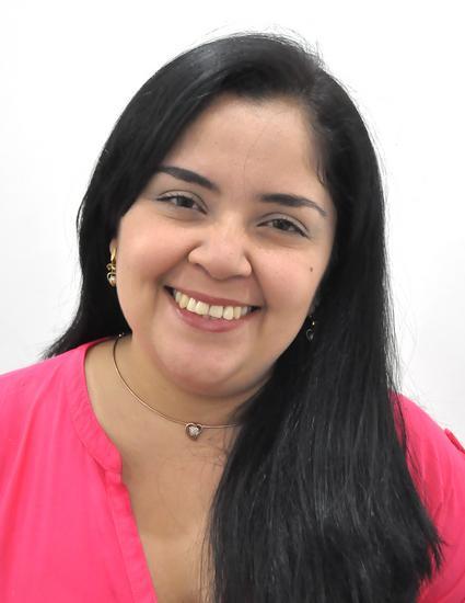 Alejandra María Hernández Orozco