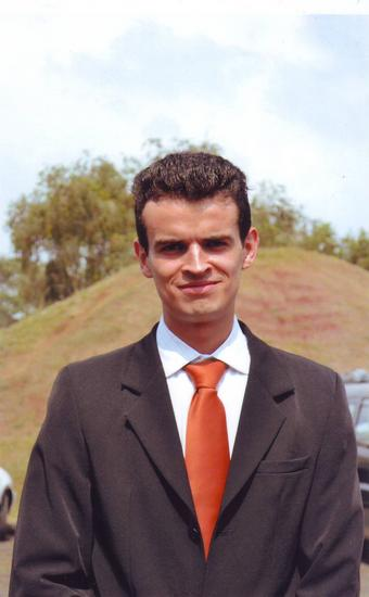 Josué EMANUEL Mora Rojas
