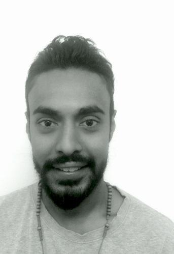 Janath Perera