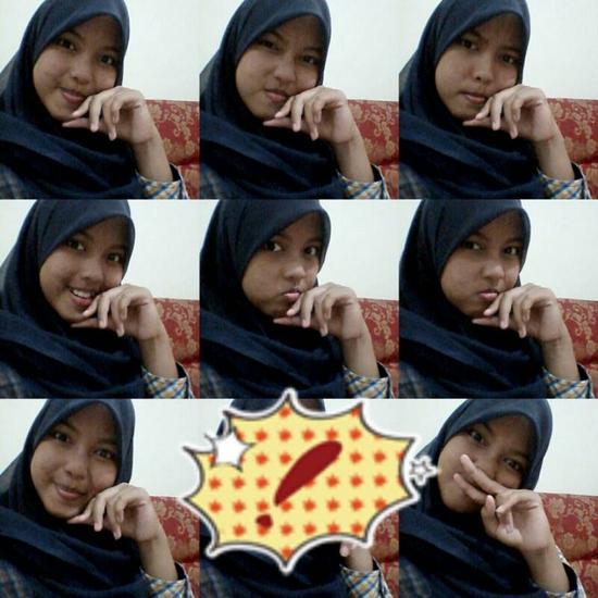 Dita Syafira Hamid