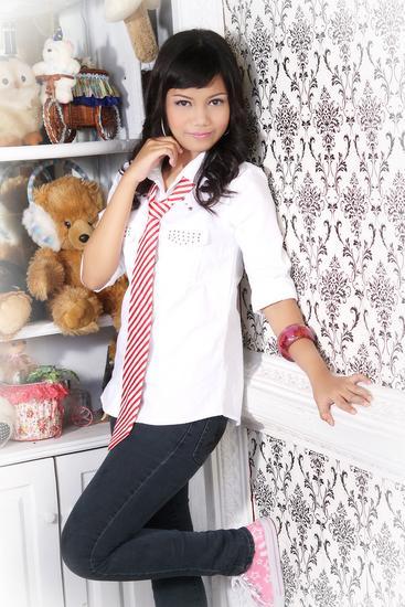 Alifia Rahmawati