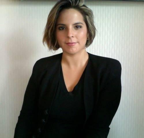 Ana Maria  Morales