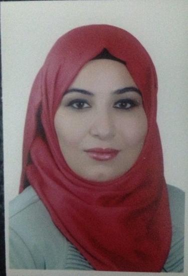 Heba Ali Smadi