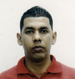 Jesus Bolivar