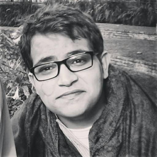 Ahmed G Hussain Hewadi