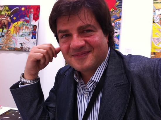 Fabrice Marcolini