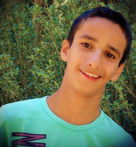 علي احمد ادريس