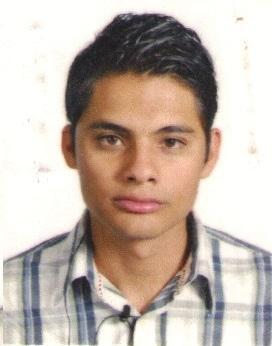 Jonathan Márquez Villegas