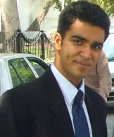 Anshul Malik