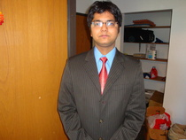 Anand Mehrotra