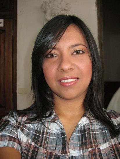 Claudia Liliana Mayorga Reyes