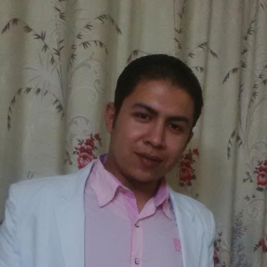 Ashraf Genady