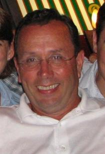 Keith W. Ward