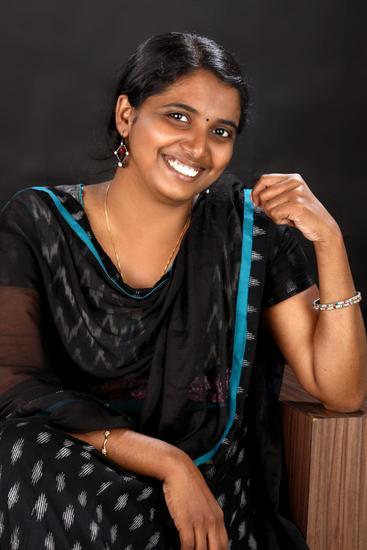 Amrutha V Kumar