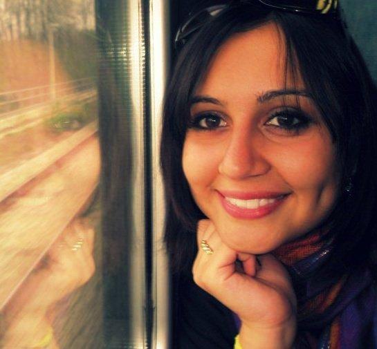 Sara Prandi
