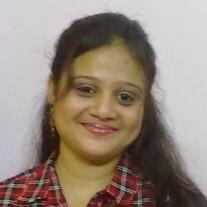 Sudeshna Chatterjee