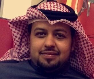 Talal Almutairi