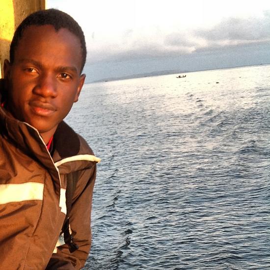 Eric Imani Mwesigwa