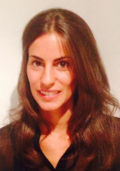 Ana Pérez Martín
