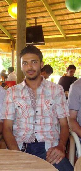 Bouhouch Issam Eddine