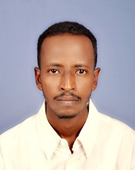 Faisal Omer Hamed