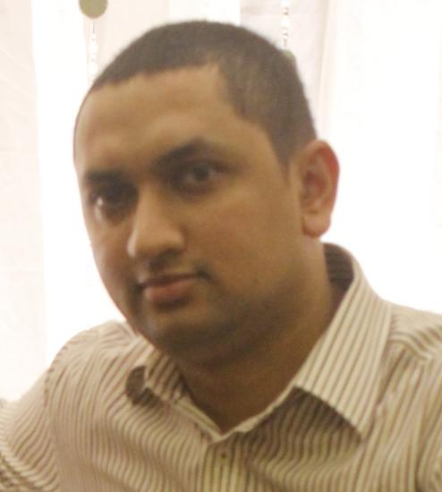 Adil Shakar