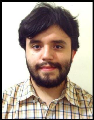 Simón Arévalo