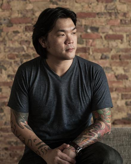 Irvin Tan