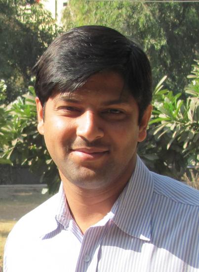 Praveer Singh