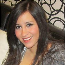 Gabriela Preda Ramírez