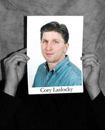 Cory Laslocky