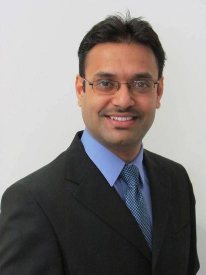 Sushen Sharma