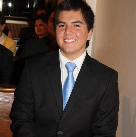 Jose Castro alcala