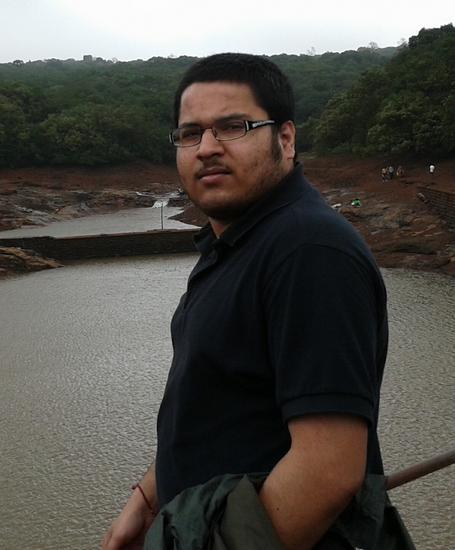 Abhijeet Divekar