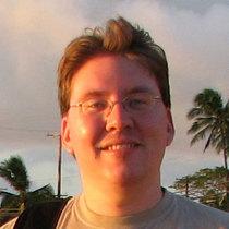 Christopher Hall