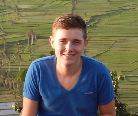 Kevin Van Grondelle