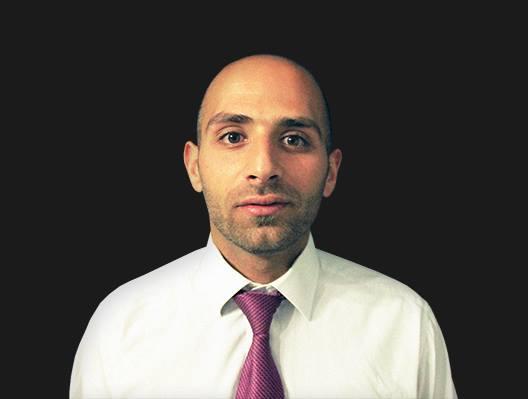 Yasser Alarda