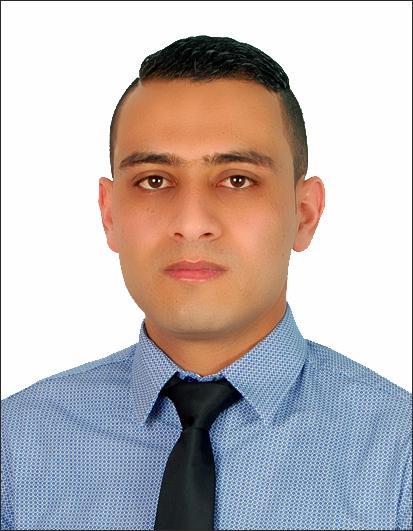 Asaad Mahmoud Asaad