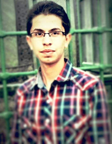 Jehad Muoner Abu Awwad