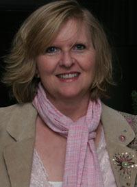 Susan Yoder