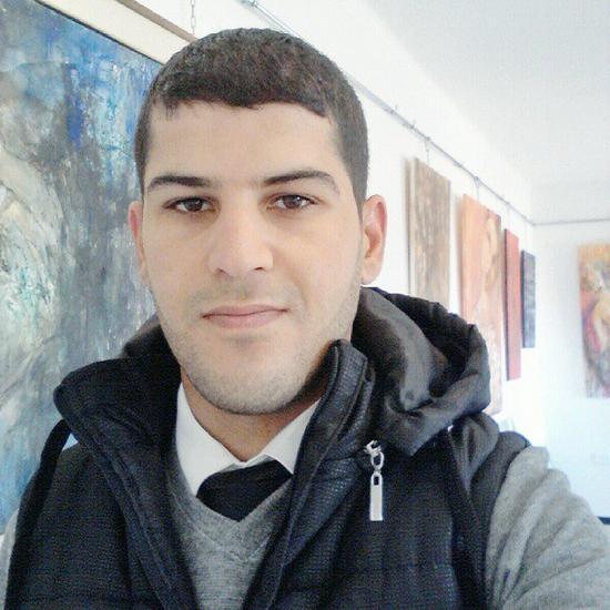 Jamel Mbarek
