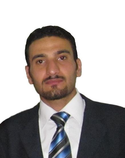 Rawad Hekmat Khaddour