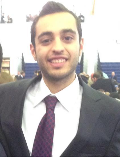 Yasser Ibrahim Youssef Youssef Gomaa