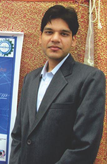 Mozair Anwar